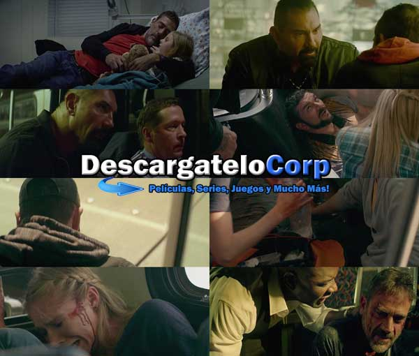 Bus 657 El Escape del Siglo DVDRip Latino