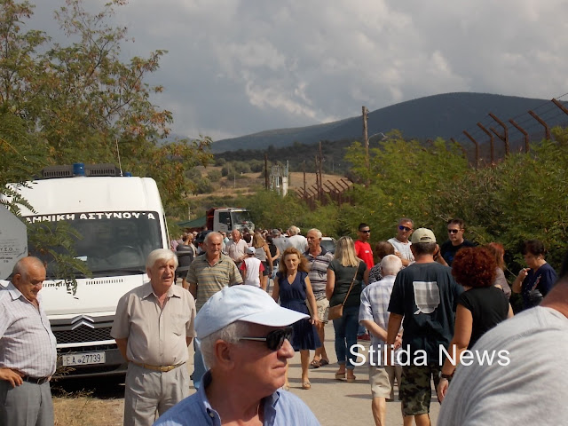 Δεν δημιουργείται το κέντρο διερχομένων προσφύγων στον Καραβόμυλο