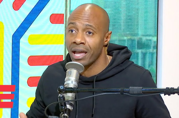 Jay Williams Addresses Kevin Durant Story
