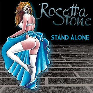 """Το τραγούδι των Rosetta Stone """"Make My Day"""" από το album """"Stand Alone"""""""