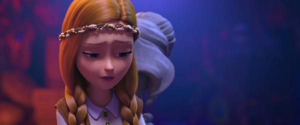 La reina de las nieves (2018) HD 1080p Latino Dual