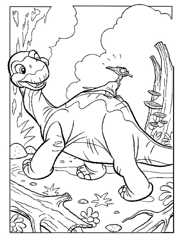 Dinosaurs coloring pages printable free coloring pages for Printable coloring pages dinosaurs