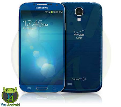 Update Galaxy S4 SCH-I545 I545VRUGOF1 Android 5.0.1 Lollipop