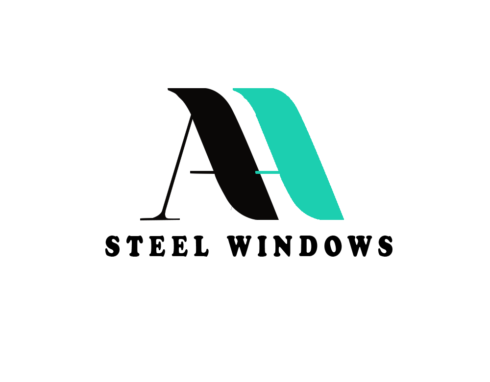 Ah Steel windows