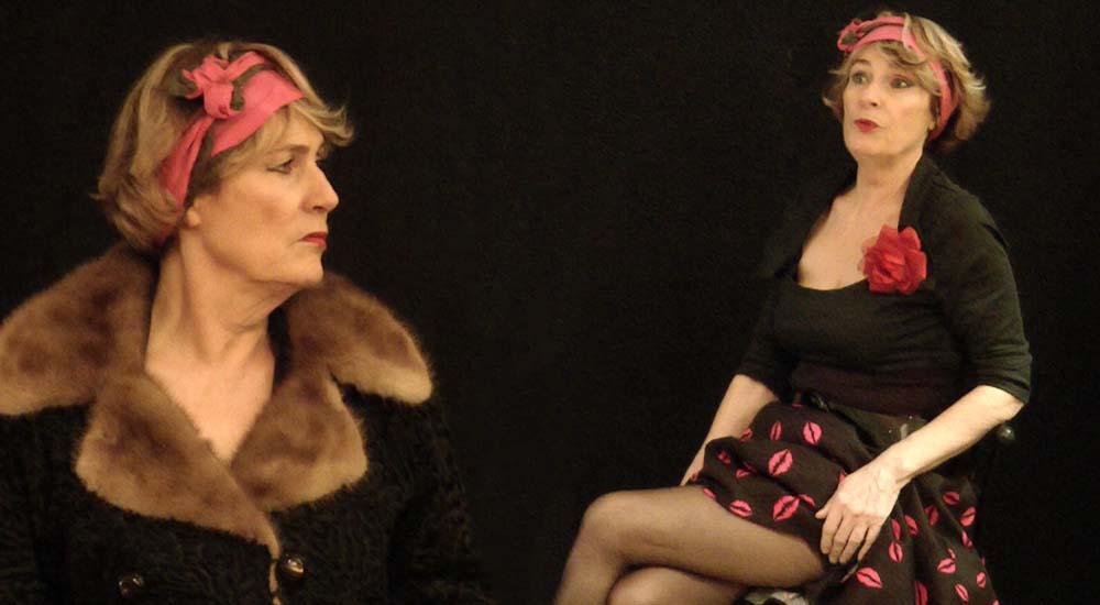 Avis sur la pièce Madame du dramaturge Rémi De Vos