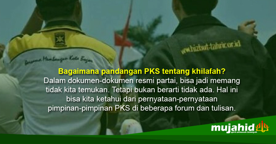 PKS dan HTI