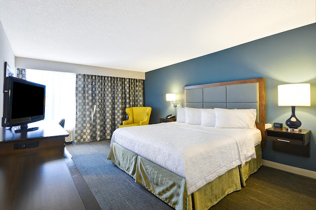Hotel Hampton Inn Sarasota I-75 Bee Ridge: quarto