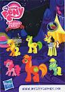 My Little Pony Wave 8 Big McIntosh Blind Bag Card