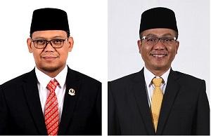 Bertarung Di Pilkada, Dua Anggota DPRD Jabar Mundur
