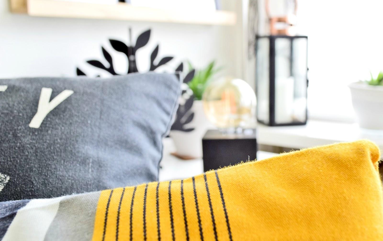 Cube Lamp Home Decor | Cleo-inspire