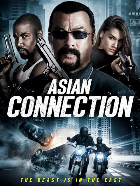 The Asian Connection (2016) tainies online oipeirates