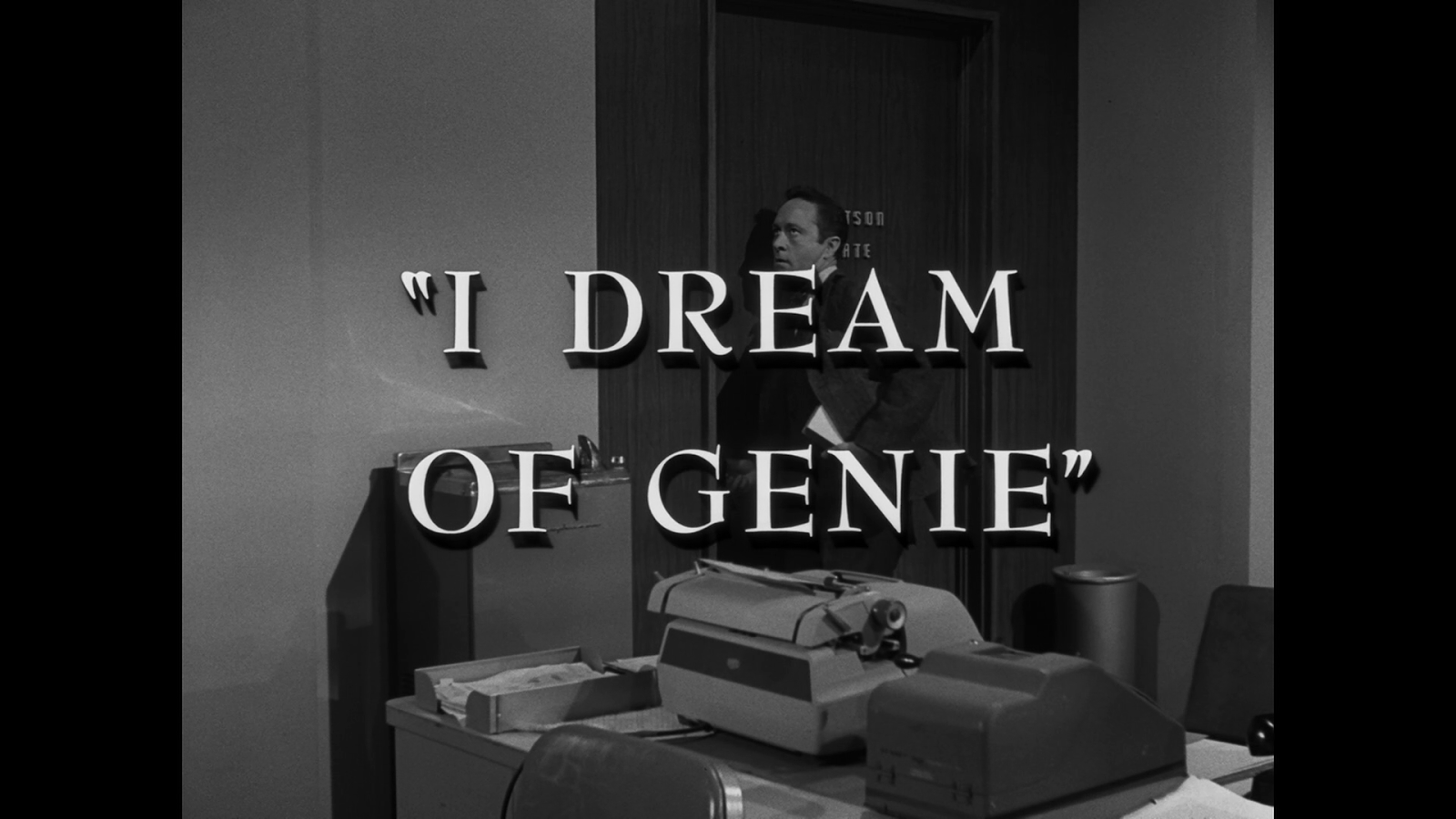 My Life In The Shadow Of The Twilight Zone Tz Promo I Dream Of