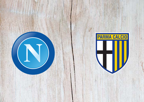 Napoli vs Parma -Highlights 31 January 2021