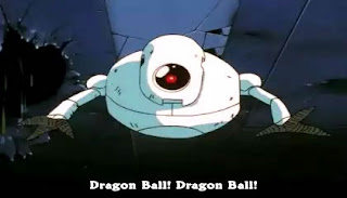 Dragon Ball GT Episodio 23