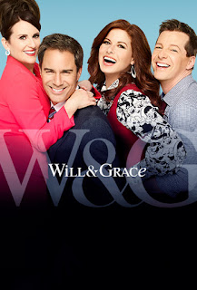 How Many Seasons Of Will And Grace?
