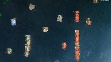 Awas Konfrontasi! AS Warning China di Laut China Selatan