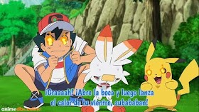 Pokemon 2019 Capitulo 17 Sub Español HD