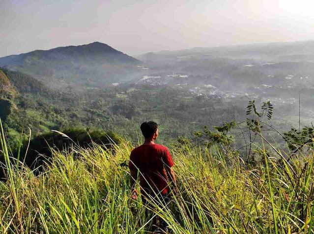 Tiket Masuk Wisata Gunung Gendis Pasuruan