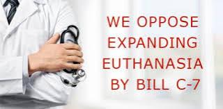 Euthanasia Bill C-7: A palliative care pioneer doctor responds.