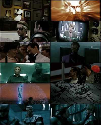 Watchmen Movie Download