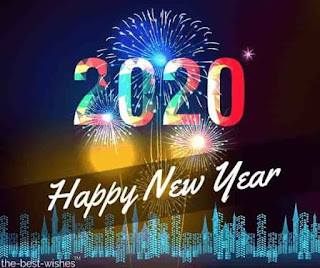 Happy New Year 2020 images New Year 2020 pictures Happy new year pics 2020 New Year 2020 WhatsApp Dps