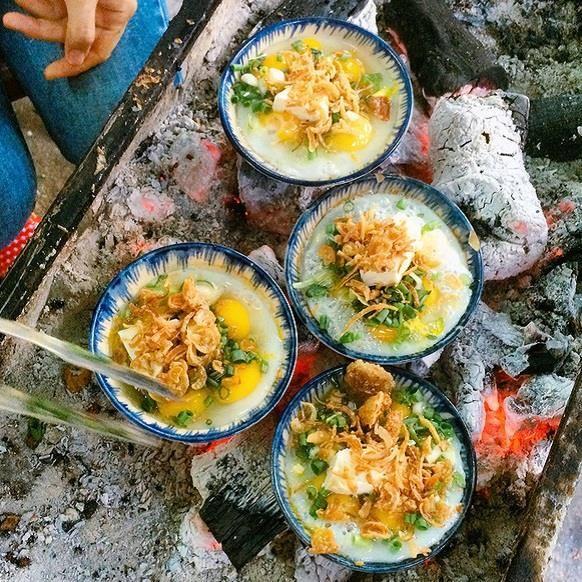 Trứng chén nướng - Số 41A Nguyễn Du, Quận Hải Châu, Đà Nẵng