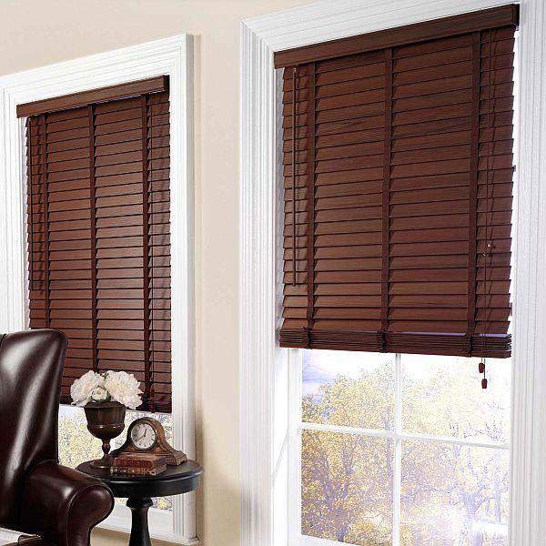 Easy Home Decor Ideas Window Treatment