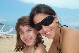 Mãe de Isabella Nardoni, Ana Carolina dá à luz uma menina