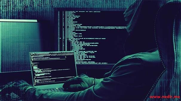 Siber Saldırılar Fimlerdeki Gibi Mi Yapılır?