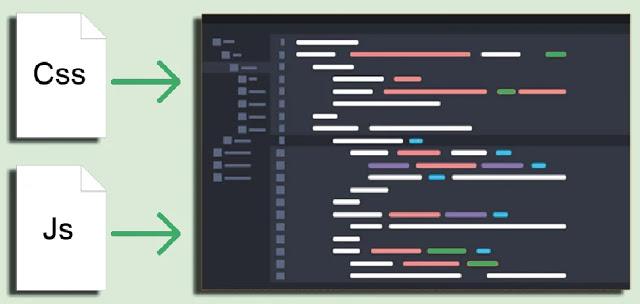 Internalisasi CSS Dan Javascript