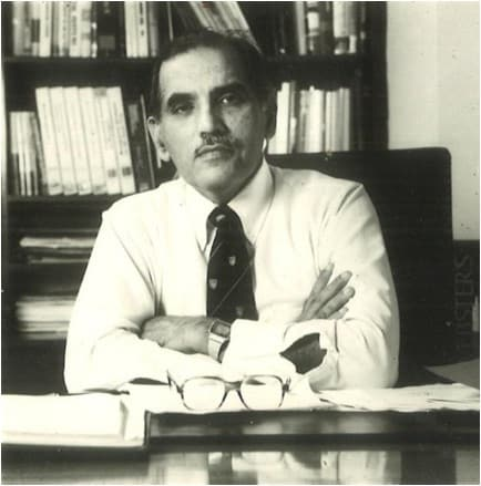 Faqir Chand Kohli : The Father of Technology in India - Vivek Tech World
