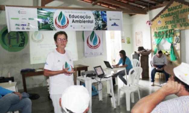 Em Delmiro Gouveia, evento debate segurança hídrica e gestão ambiental das nascentes no Sertão de Alagoas e de Pernambuco