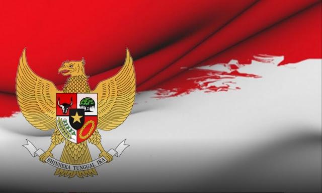 Pancasila Sebagai Dasar Negara Indonesia