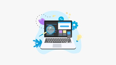 Front End Web Development For Beginners (A Practical Guide)   - Udemy Course Free Download