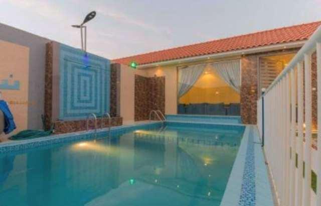 أفضل الفنادق القريبة من وادي حنيفة
