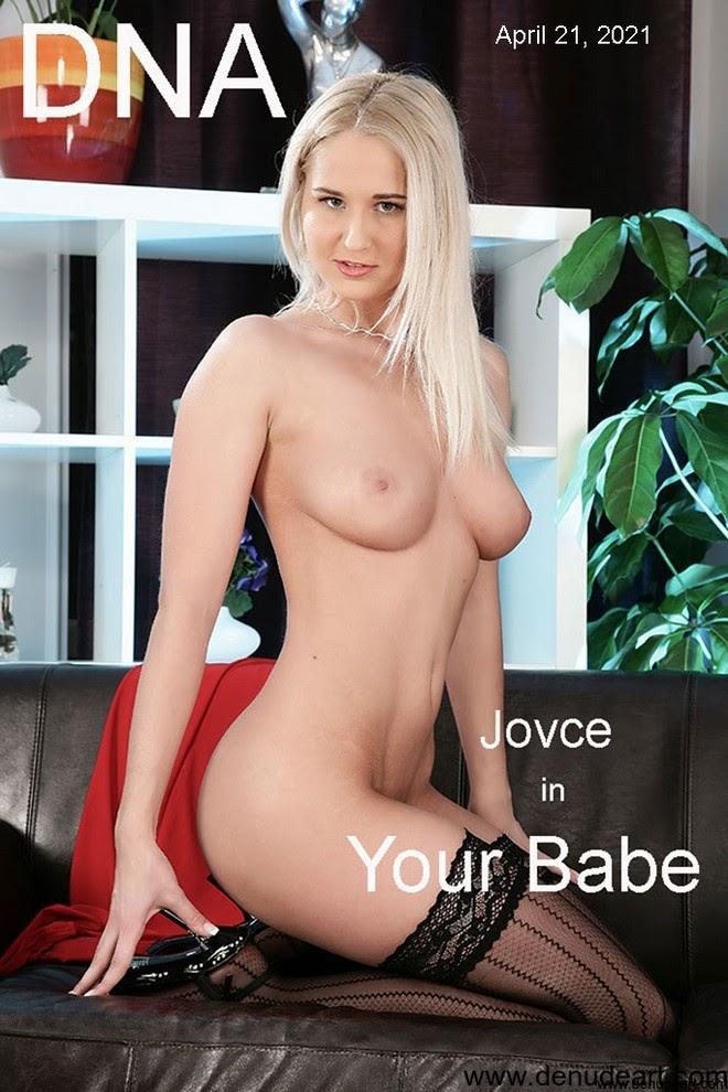 [DeNudeArt] Joyce - Your BabeReal Street Angels