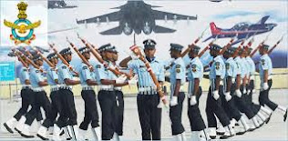 Indian Air Force, इंडियन एयर फ़ोर्स, Indian Air Force Recruitment 2020, Sarkari Naukri Indian Air Force Recruitment 2020, इंडियन एयर फ़ोर्स भर्त 2020