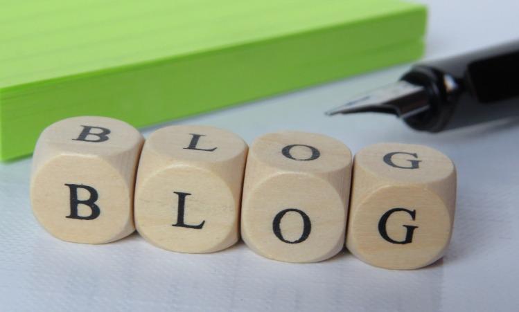 Bloglar, kaynaşma, etkinlik