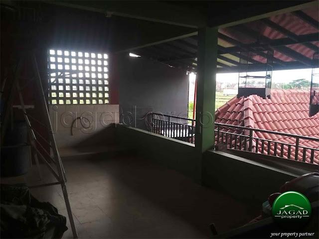Rumah dalam Minicluster jalan Kaliurang Km 9
