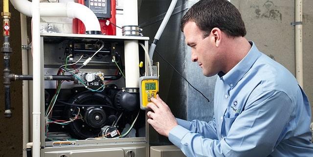 hvac system repair heating fix ac repairing