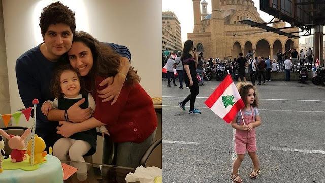 Умерла 3-летняя девочка, пострадавшая при взрыве в Бейруте!
