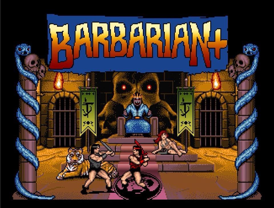 Barbarian lost pdf free download pc