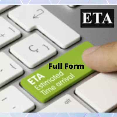 ETA Full Form