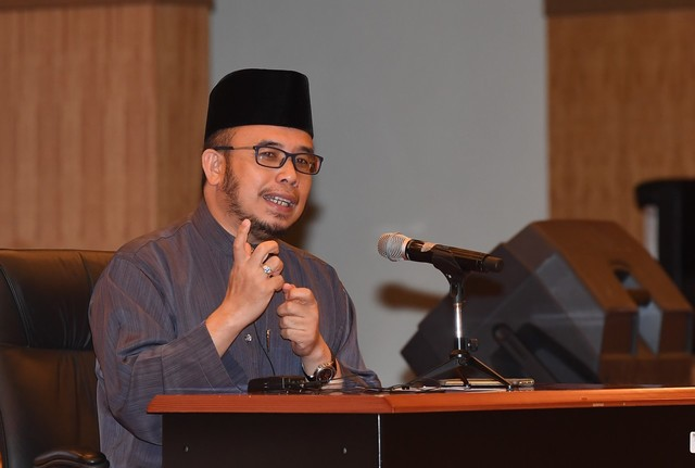 Mufti nafi dakwaan kononnya Perlis sembahyang sembah bulan