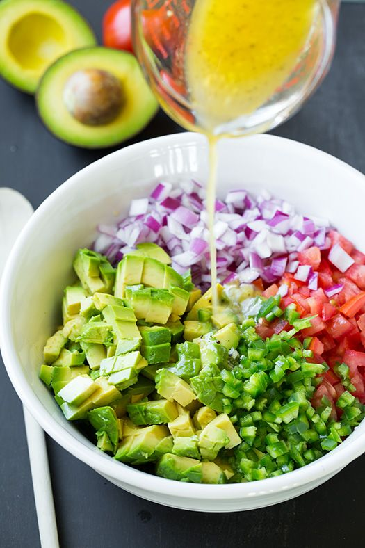 Avocado Salsa #recipes #salsa #salsarecipe #food #foodporn #healthy #yummy #instafood #foodie #delicious #dinner #breakfast #dessert #lunch #vegan #cake #eatclean #homemade #diet #healthyfood #cleaneating #foodstagram