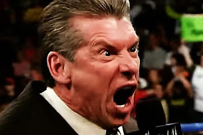 WWE Raw SmackDown Matches Story Vince McMahon Cold Matches
