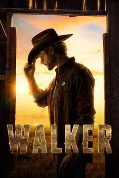 Walker 1ª Temporada Torrent – WEB-DL 720p/1080p Legendado