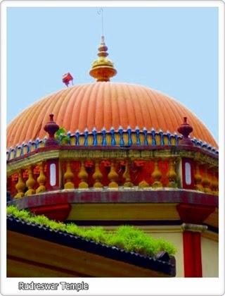 Rudreswar Temple In Guwahati