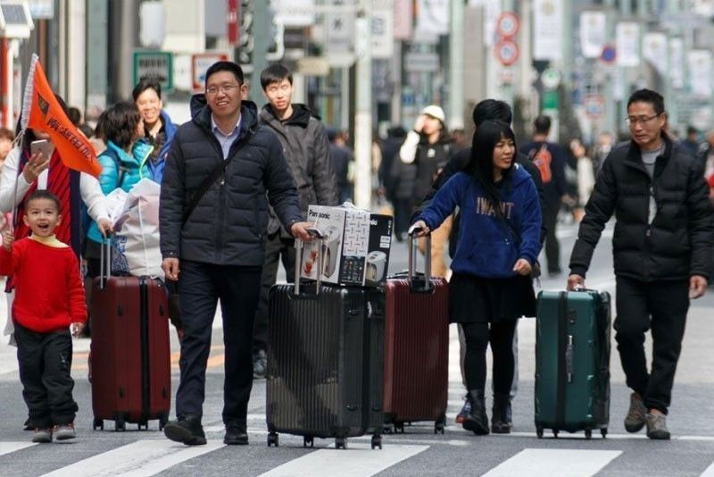 'We need a temporary China-wide travel ban now'
