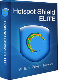 HotSpot Shield Elite with Patch v3.42 Origional Version New Location Added